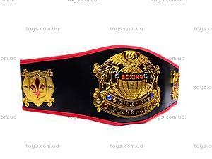 Боксерский пояс чемпиона, BB65, цена