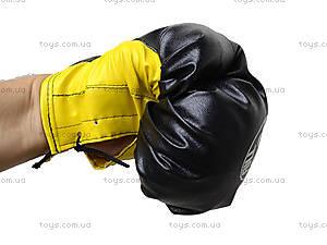 Маленький боксерский набор «Full contact», 2017, фото