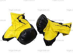 Боксерский набор Full contact MAXI, 2013, игрушки