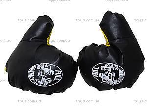 Боксерский набор Full contact MAXI, 2013, детские игрушки