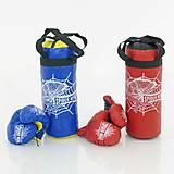 Боксерский набор Spider-Men, маленький, 2050, фото