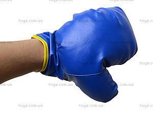 Маленький боксерский набор «Ukraine», 2014, фото