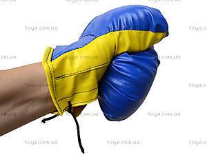 Маленький боксерский набор «Ukraine», 2014, игрушки
