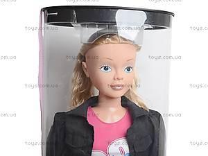 Большая детская кукла, 50001, фото