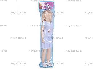 Большая детская кукла «Альбина», 13N-0031V