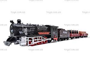 Большая железная дорога, 59788