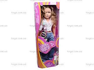 Большая ходячая кукла, 32006