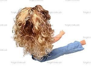 Большая ходячая кукла, 32006, фото