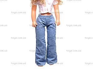 Большая ходячая кукла, 32006, отзывы