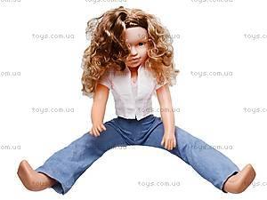Большая ходячая кукла, 32006, детские игрушки