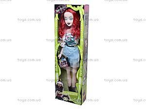 Большая кукла Bratzillaz, MKC727782