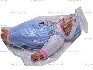 Большая кукла-хохотун, B 11 IC, отзывы