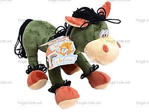 Большая лошадь «Юлий», К028НВ