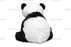 Большая мягкая игрушка «Панда», S-JY-4038A, фото