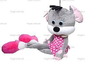 Большая мышка «Кетти», К033КВ, купить