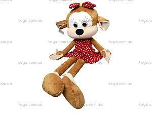 Большая обезьяна «Бетти», К058РМ, купить