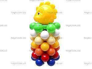 Большая пирамида-шар, 5116, купить