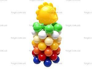 Большая пирамида-шар, 5116, отзывы