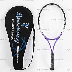 Большая теннисная ракетка, 906B466-8