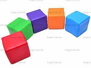 Большие кубики «Сити Лайф», 12 штук, 038, купить