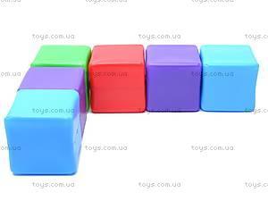 Большие кубики «Сити Лайф», 20 штук, 040, купить