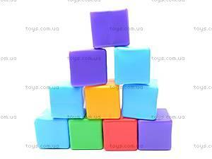 Большие кубики «Сити Лайф», 20 штук, 040