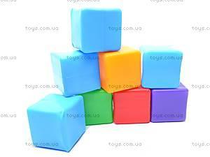 Большие кубики «Сити Лайф», 20 штук, 040, отзывы