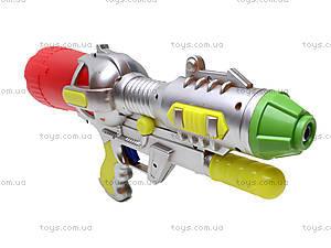 Большое водяное оружие с накачкой, JF555/55-B, фото