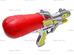 Большое водяное оружие с накачкой, JF555/55-B, игрушки