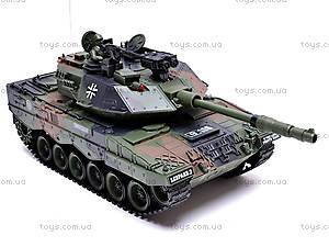 Большой боевой танк, 9362-1112, фото