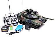 Большой боевой танк, 9362-1112, отзывы