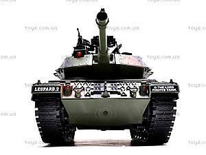 Большой боевой танк, 9362-1112, детские игрушки