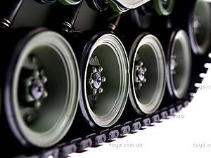 Большой боевой танк, 9362-1112, магазин игрушек