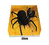 Большой черный паук с пультом управления, 977369_779, оптом
