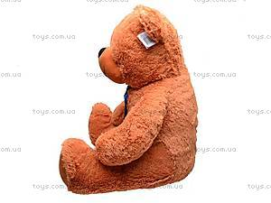 Большой игрушечный медведь, 4128, купить