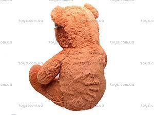 Большой игрушечный медведь, 4128, фото