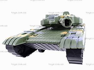 Большой инерционный танк, K776, купить