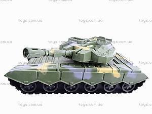 Большой инерционный танк, K776, отзывы
