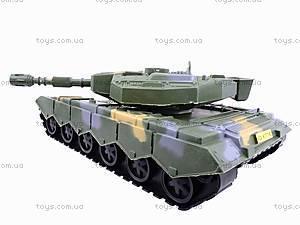 Большой инерционный танк, K776, игрушки
