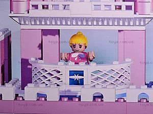 Большой конструктор «Красивая принцесса», CG3252, игрушки
