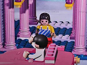 Большой конструктор «Красивая принцесса», CG3252, детские игрушки
