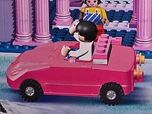 Большой конструктор «Красивая принцесса», CG3252, магазин игрушек