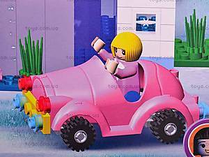 Большой конструктор «Красивая принцесса», CG3252, toys.com.ua