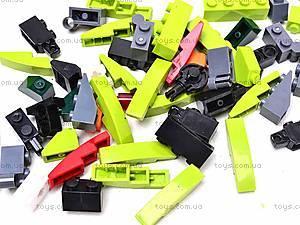 Большой конструктор «Ниндзя», 9761, игрушки