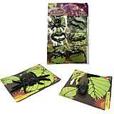 Большой лизун «Тропические жители», PR547, купить