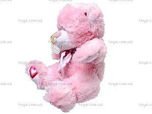 Большой медвежонок «Барви», К228А, купить