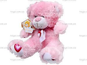 Большой медвежонок «Барви», К228А, фото