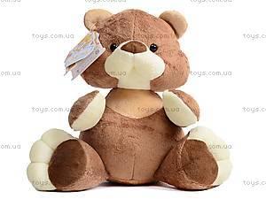 Большой медвежонок «Митя»,
