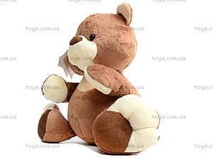Большой медвежонок «Митя», , фото