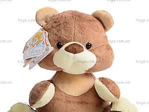 Большой медвежонок «Митя», , отзывы